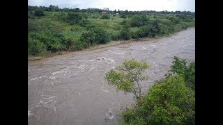 24-year-old man drowns in Molo river while trying to pose for a selfie
