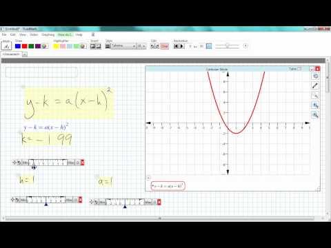 FluidMath Overview