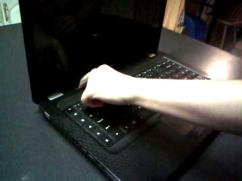 HP Compaq 6910p (GH715AW#ABJ)