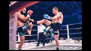 Vlad Tuinov VS Kasim Ayik. MixFight GALA.