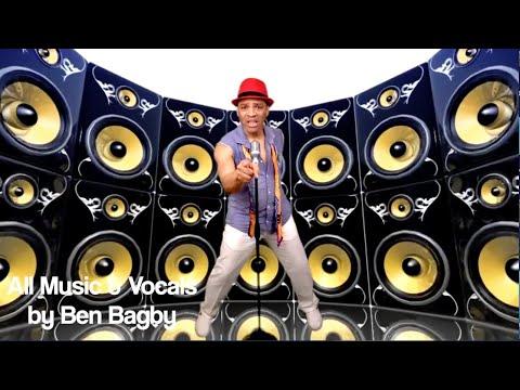 Ben Bagby SINGS