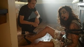 Life After Beth (2014) Video