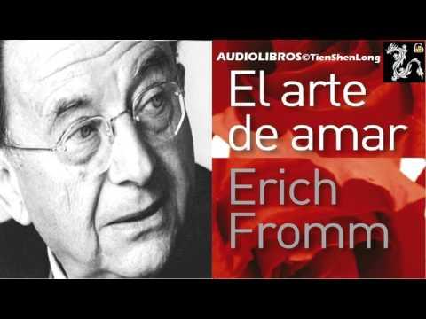 EL ARTE DE AMAR - Erich FROMM - Audiolibro subtitulado