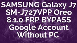 J727P FRP unlock - Kênh video giải trí dành cho thiếu nhi - KidsClip Net