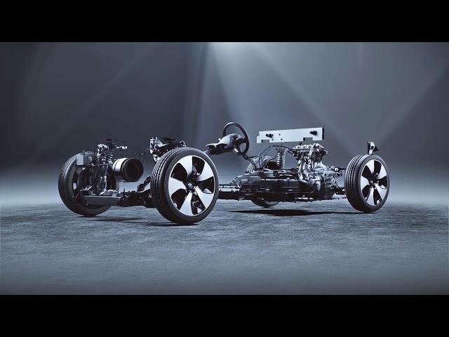 BMW i8 Challenge