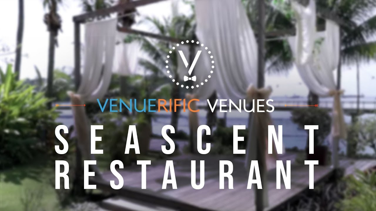 Sea Scent Restaurant video preview