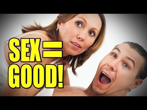 Casual Sex is Good For You!