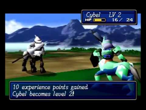 Shining Force III: Scenario 1 (Sega Saturn) Playthrough