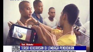 Penganiayaan Di STIP Sudah Tiga Kali Terjadi Berikut Korbankorbannya  BIS 11/01