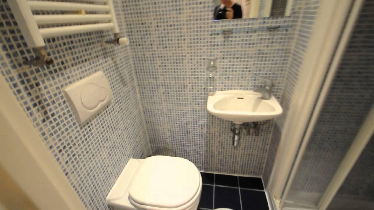 Modern 1-bedroom apartment with mezzanine floor to rent in West Kensington, zone 2