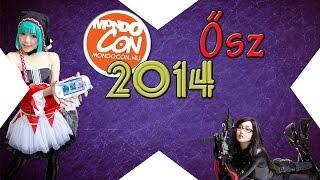 2014 MondoCon - Ősz [2014 AnimeCon - Autumn]
