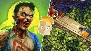 ЗОМБИ ШУТЕР НА АНДРОИД | DEAD PLAGUE: Zombie Outbreak