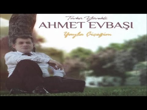 Ahmet Evbaşı - Şartuldan Çıktım Yola - (Official Audıo)