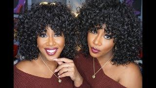 $8.95 Outre Quick Weave Wig Dawn   Ebonyline.com