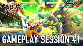 Diverse scene del gameplay - E3