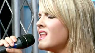 Amber Carrington - No Greater Love.mpg