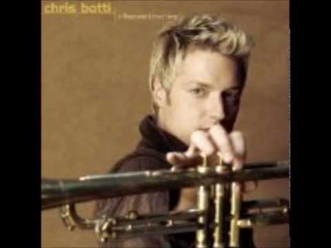 "Chris Botti - ""The Look Of Love"""