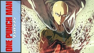 One-Punch Man OP [THE HERO!!] (Jackie-O Russian Full-Version)