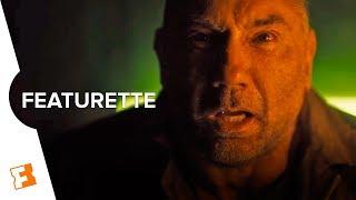 Blade Runner 2049 | 'Conociendo a Sapper 2048' Featurette Subtitulado (2017) | Fandango Latam