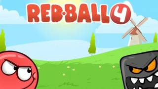 Red ball 1(hack yaptım)