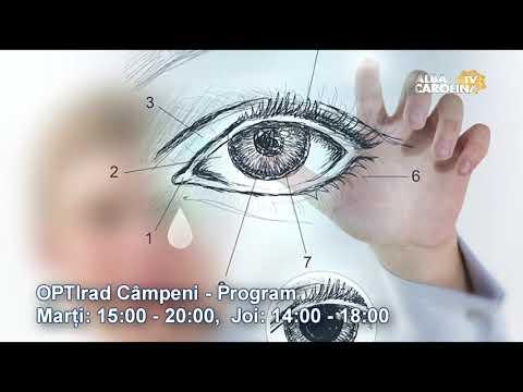 Ochi-refacerea vederii