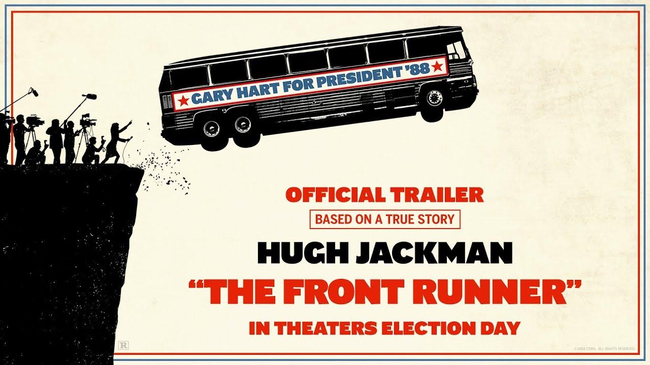 Trailer för The Front Runner