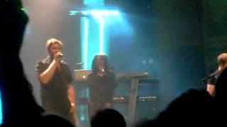 Duran Duran 5/20/11 Denver Blame the Machines