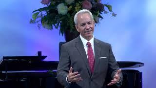 "Sunday, July 21, 2019 | ""Money Can't Buy It!"" | Rev. Michael Gott"
