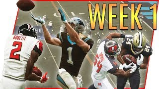 An ACTION Packed Week 1! Who Starts The Year Off With A Win?! - SubDynasty Ep.3