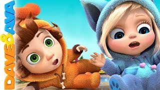 🍨 Nursery Rhymes and Kids Songs   Baby Songs by Dave and Ava 🍨