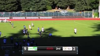 San Jose Spiders @ Vancouver Riptide: Full Game Week 10 06/13/15
