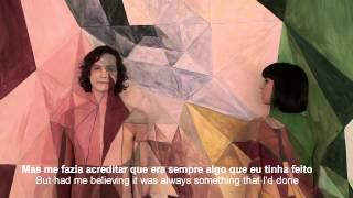 Gotye - Somebody That I Used To Know (feat. Kimbra) [Legenda PT-BR] HD