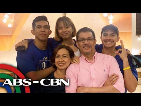 [ABS-CBN]  The Ravenas   Sports U