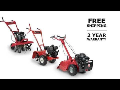 2021 DR Power Equipment Premier FRT in Ukiah, California - Video 1