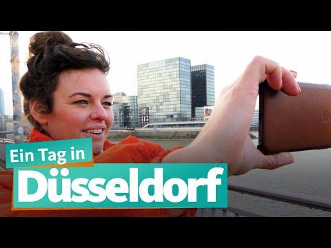 Ein Tag in Düsseldorf   WDR Reisen