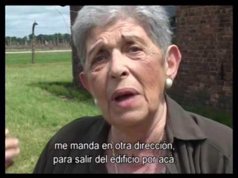 Jana Bar Yesha - Despedida de su madre