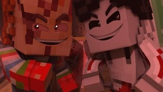 BEBE JEFF THE KILLER Y CHUKY... | WHO'S YOUR DADDY EN MINECRAFT