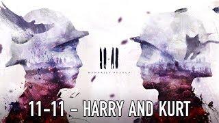 11-11: Memories Retold -  PS4 / X1 / PC - Harry and Kurt Trailer