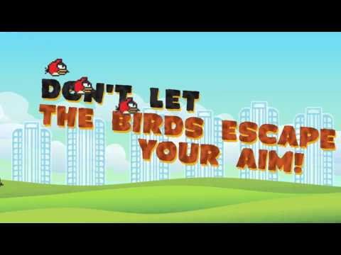 Video of Hunter Birds - Tired of Birds*