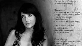 Olivia Sellerio - Malamuri - Da Il commissario Montalbano - Testo e traduzione