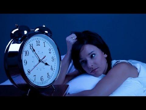 Бессоница Как справиться с бессоницей без снотворного