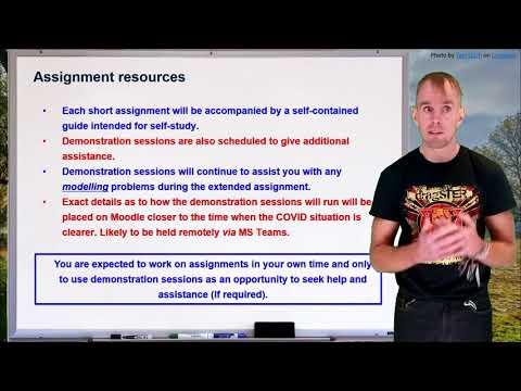Computational Fluid Dynamics: Introduction to course [by Dr Bart Hallmark, University of Cambridge]