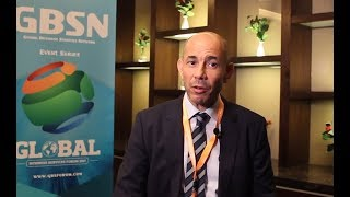 Interview with Mohamed Abdel Razek, Global Head CnC & Tech Ops, Standard Chartered GBS
