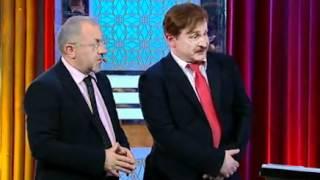 Большая политика и Шустер LIVE - Большая Разница по-украински - Интер