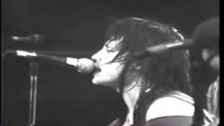 """I Love Rock And Roll"" (LIve 1983)  -- JOAN JETT --"