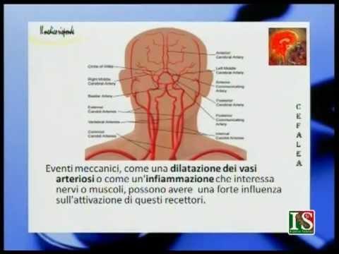 Sintomi del diabete di poliuria