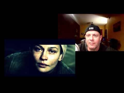 Полина  Гагарина  Кукушка  Битва за Севастополь 2 - Trailer Reaction