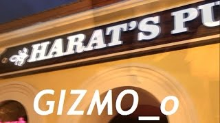 Gizmo - Пора идти (Harat