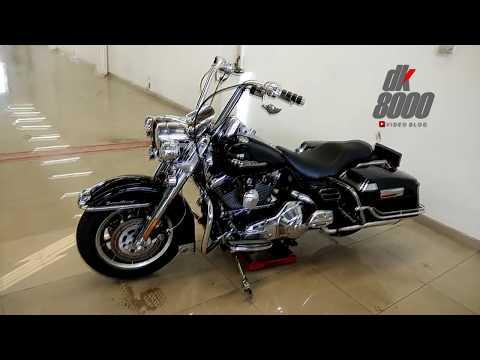 mp4 Harley Road King Dijual, download Harley Road King Dijual video klip Harley Road King Dijual