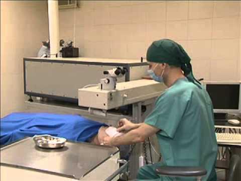 Клиники по восстановлению зрения казань